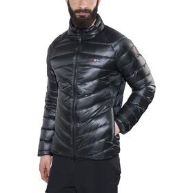Y by Nordisk Pyke Down Jacket Men black